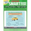 SMART Board® Lessons: Capitalization & Punctuation