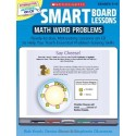 SMART Board Lessons: Math Word Problems