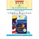 Read & respond  activities based on The lighthouse keeper's lunch