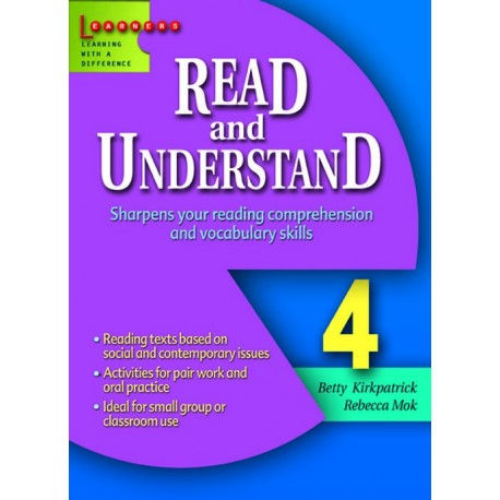 Read and understand 4