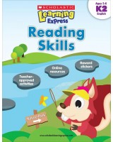 Scholastic Learning Express: Reading Skills K2