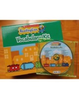 The Scholastic ReadingLine Vocabulary Kit
