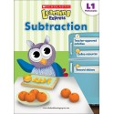 Subtraction L1 : Ages 6-7