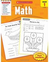 Success with Math, Grade 1