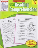 Success with Reading Comprehension, Grade 3