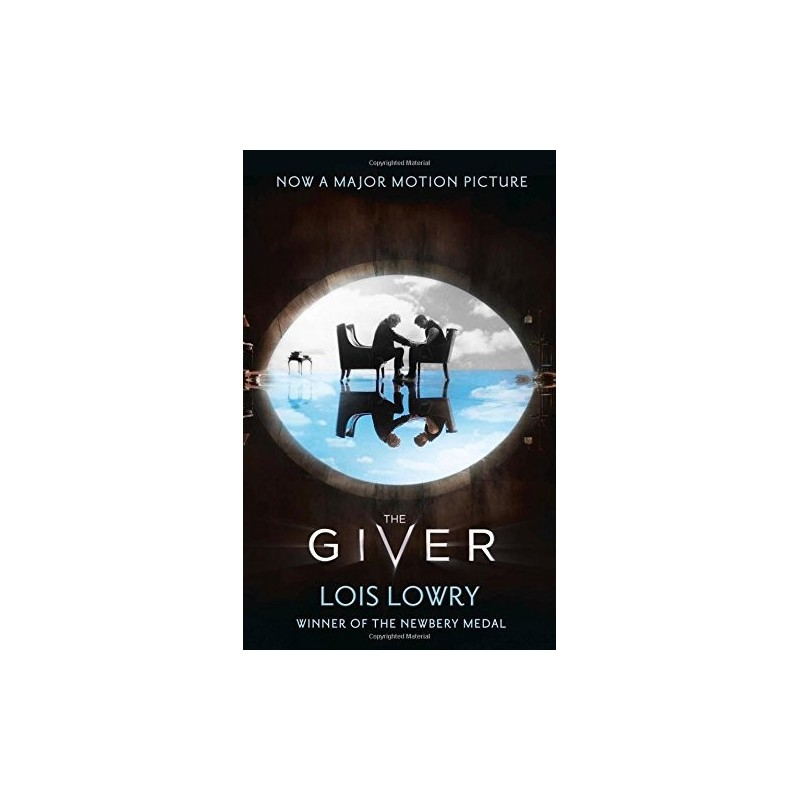 english the giver To facilitate this, the giver intended to make him disappear via a ruse to drown in the river so that the authorities will come to the same conclusion and abort any search check out lois's take on the 2014 movie.