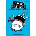 Timmy failure - Now look what you've done