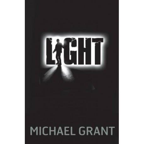 Light (The Gone Series)