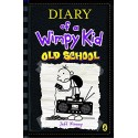 Diary of a Wimpy Kid -Old School (book 10)