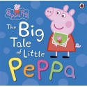 Peppa Pig: the Big Tale of Little Peppa