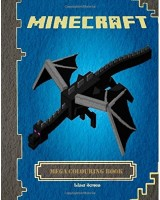Minecraft: Mega Colouring Book