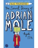 The Secret Diary of Adrian Mole Ages
