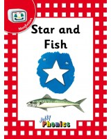 Jolly readers level 1 jolly phonics (Non fiction)