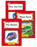 Jolly readers level 1 jolly phonics (General fiction)