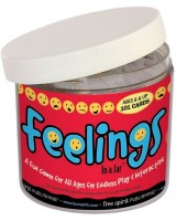 Feelings In a Jar Cards