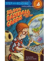 20000 Baseball Cards under the sea