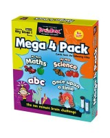 BrainBox Key Stage 1 Mega Pack Game