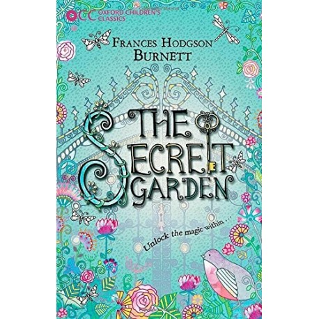 The Secret Garden (Oxford Children's Classics)