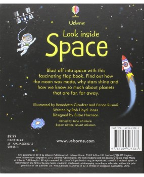 Space (Look Inside)