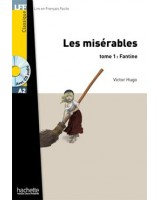Les Miserables, T. 1 with CD