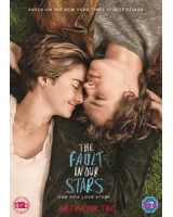 The Fault in Our Stars Pack DVD