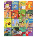 Oxford Read With Biff Chip Kipper Phonics Storybooks Collection 16 Books Set