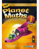 Planet Maths 1st Class Pupils Book
