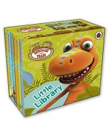 Dinosaur Train: Little Library