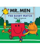 Mr. Men: The Rugby Match