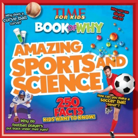 Amazing Sports and Science