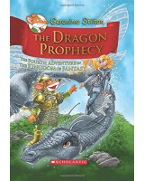 Geronimo Stilton - The Dragon Prophecy