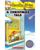 Geronimo Stilton - A Christmas Tale