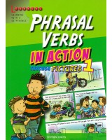 Phrasal Verbs in Action through Picture 1