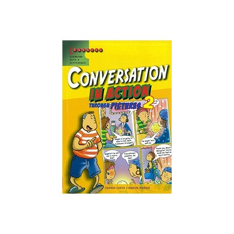 Conversation In Action Book 2