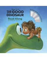 The good dinosaur (Read-Along CD)