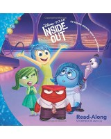 Inside Out Read-Along Storybook and CD