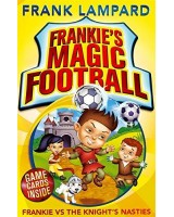 Frankie's magic football - Frankie VS the knight's nasties
