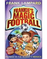 Frankie's magic football - Frankie VS the mummy's menace