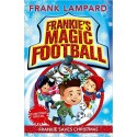 Frankie's magic football - Frankie saves christmas