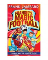 Frankie's magic football - Frankie and dragon curse