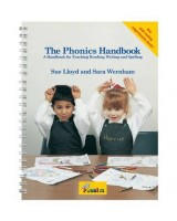 The Phonics Handbook : A Handbook for Teaching Reading, Writing and Spelling