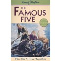 Five on a Hike Together (Famous Five)