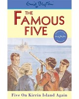 Five on Kirrin Island Again (Famous Five)