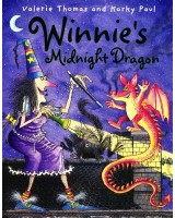 Winnie midnight dragon