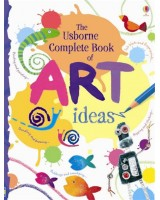 Complete arts of ideas