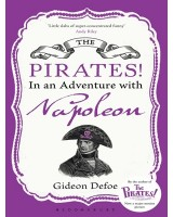 The pirates in adventures - napoleon