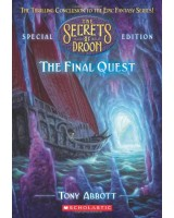 The Secrets of Droon Special Edition 8: Final Quest