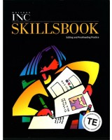 Writes INC Skillsbook