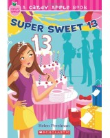 Super Sweet 13 (Candy Apple 24)