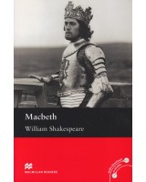Macbeth: Upper Intermediate (Macmillan Readers)